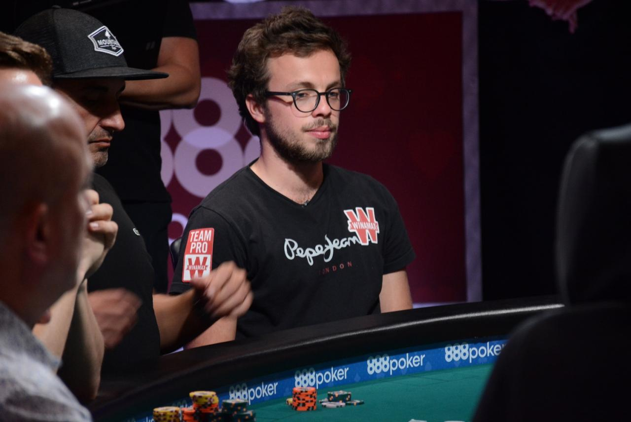 Romain Lewis Feature Table #2